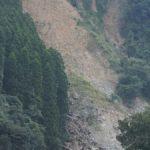 山崩れ・がけ崩れ・熊本地震