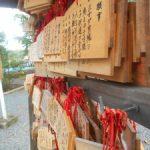 阿蘇神社 絵馬