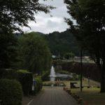 高森町湧水トンネル
