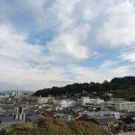 熊本市西区 花岡山