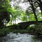 池山水源(産山村)