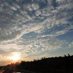 西原村:空