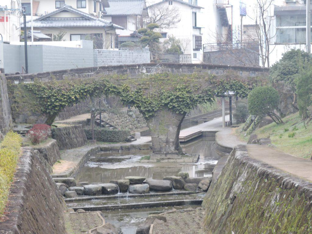 高瀬眼鏡橋(玉名市)