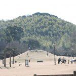 熊本市東区・熊本県民総合運動公園