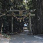 小山諏訪神社・熊本市東区