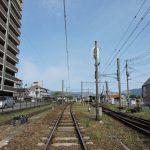 JR肥後大津駅周辺