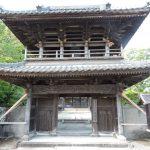 大願寺(大津町室)