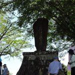 西南の役 谷村計介戦死之碑