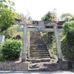 嚴島神社(植木町豊岡)