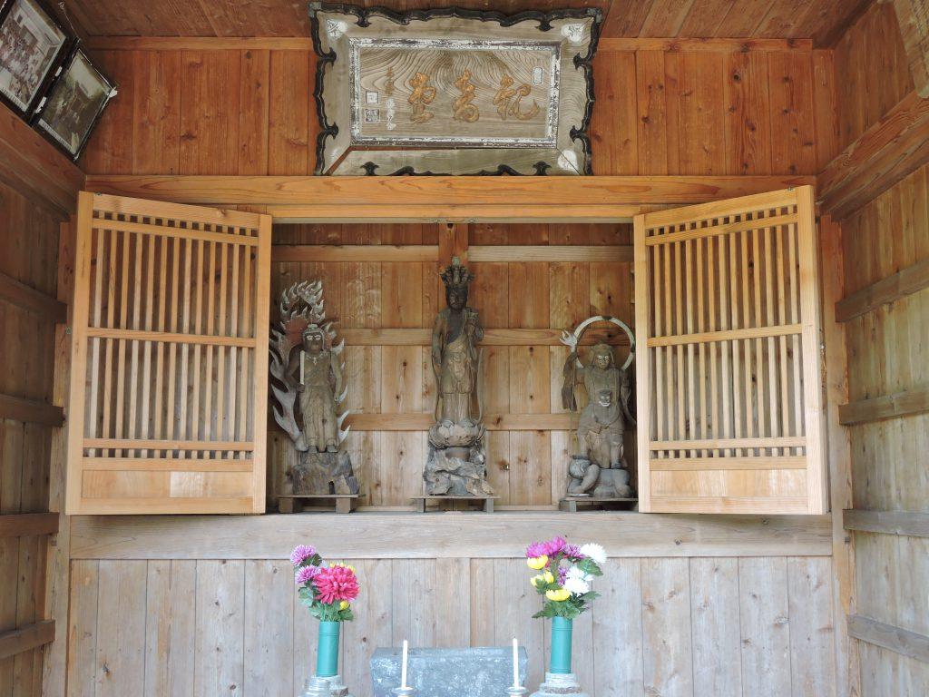 初公開・嚴島神社(植木町豊岡)