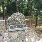 日吉神社 大津町大津