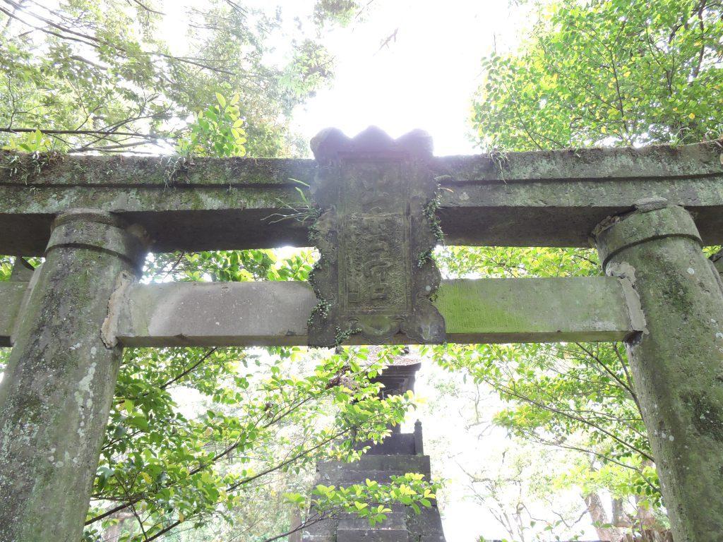 出雲神社:大宮神社(山鹿市)