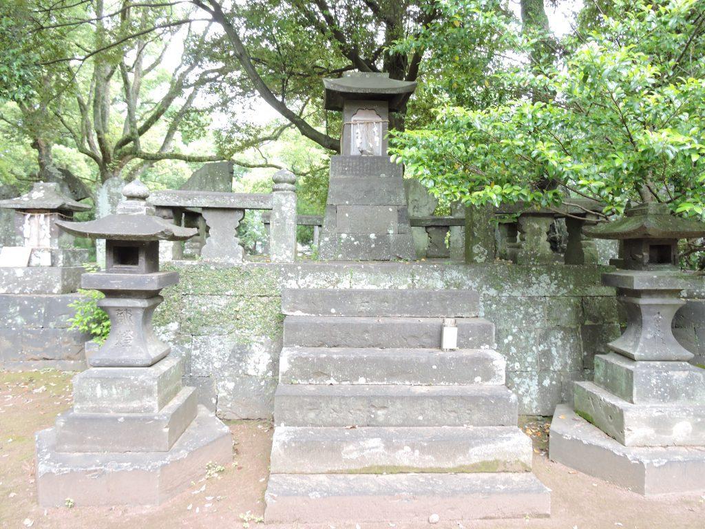 高住神社:大宮神社(山鹿市)