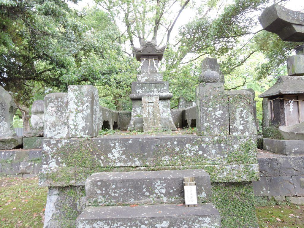 金比羅神社:大宮神社(山鹿市)
