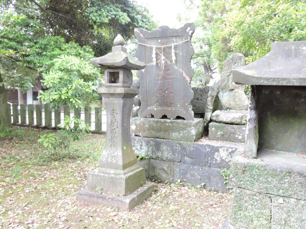 大宮大明神:大宮神社(山鹿市)