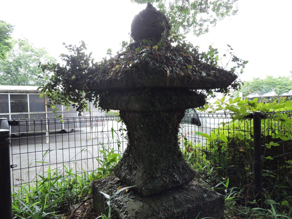 豊波神社(山鹿市)
