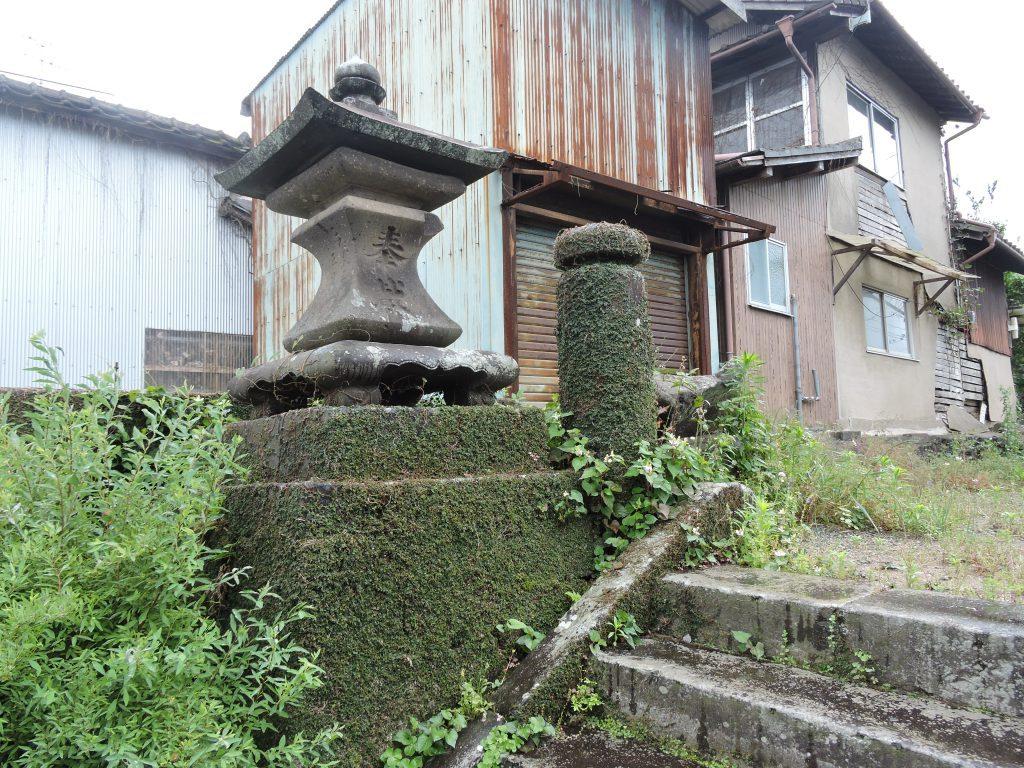 加藤神社(山鹿市山鹿)