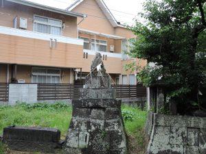 宗方八幡宮(山鹿市宗方)