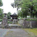 熊入神社(山鹿市)
