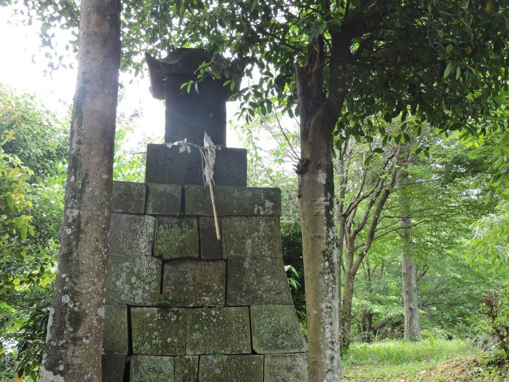 熊入神社天神宮(山鹿市)