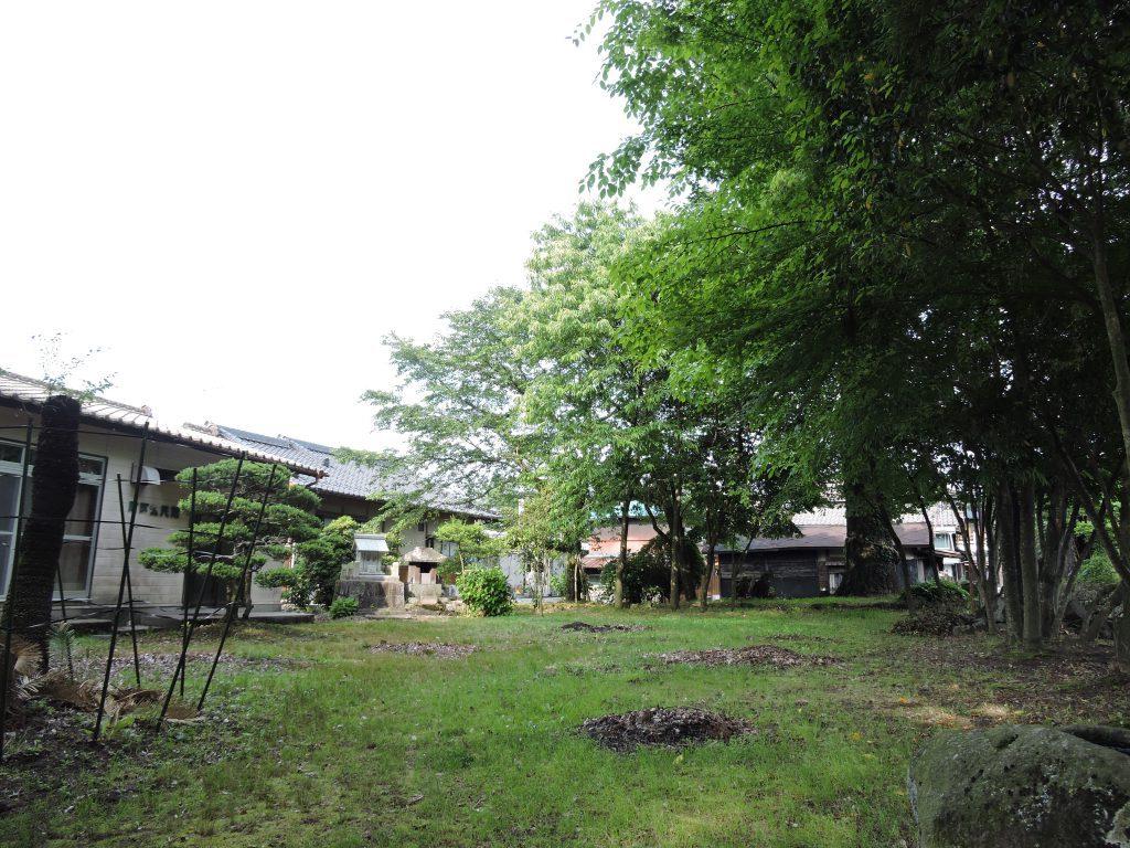 矢村神社(阿蘇市)公民館