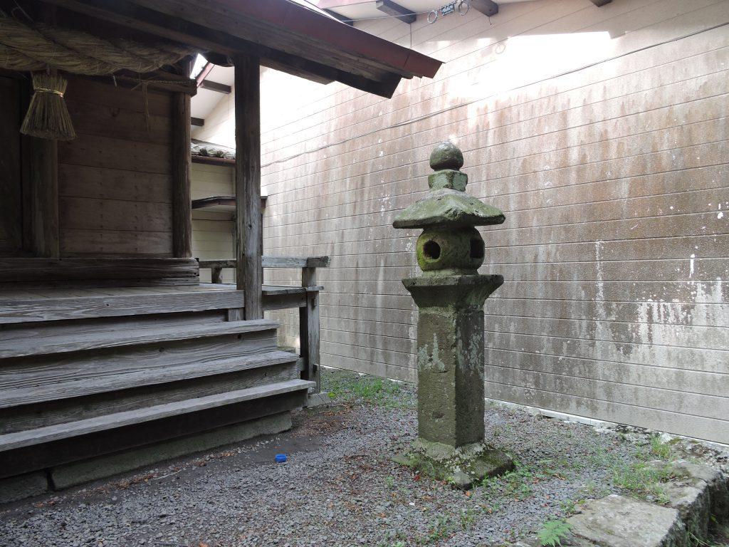 矢村神社(阿蘇市)
