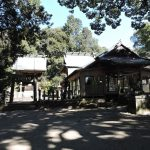 小山諏訪神社(熊本市)