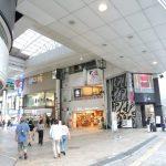 熊本市下通(平成30年9月21日)
