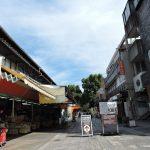 水前寺商店街(熊本市:平成30年10月14日)