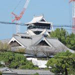 熊本城(平成30年10月18日)