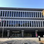 熊本県立図書館(くまもと文学・歴史館)