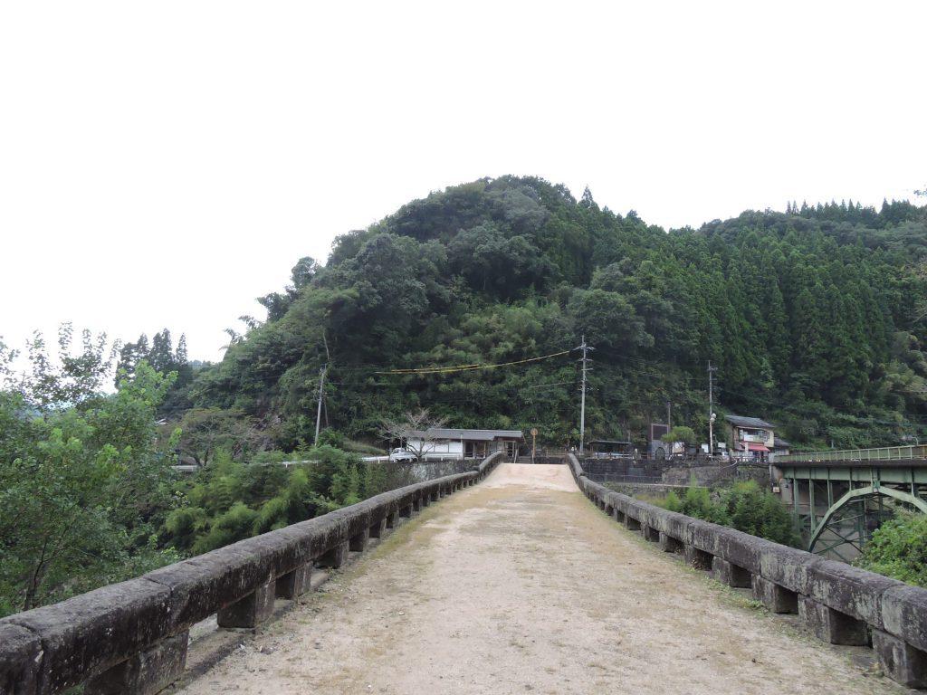 霊台橋(美里町)