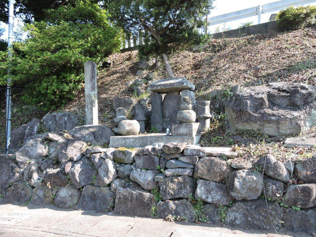奈我神社乙姫宮(熊本市東区)