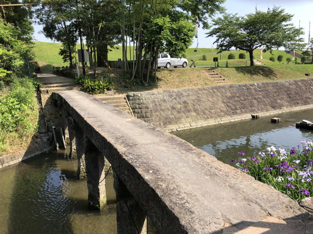 高瀬裏川水際緑地