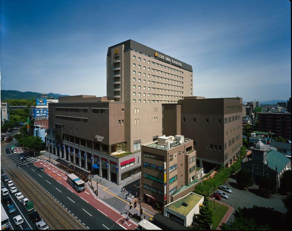 熊本市現代美術館 外観