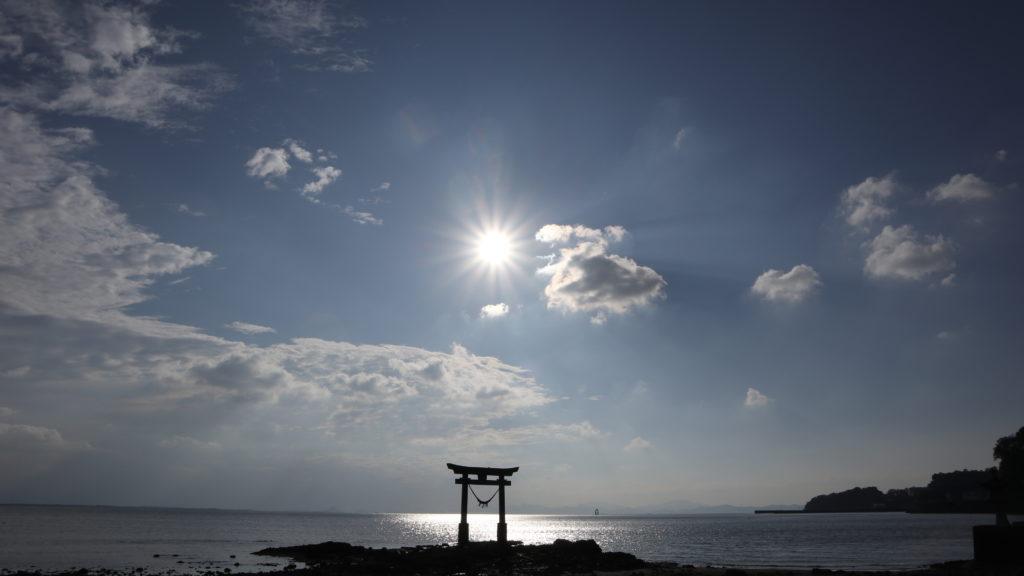 永尾劔神社