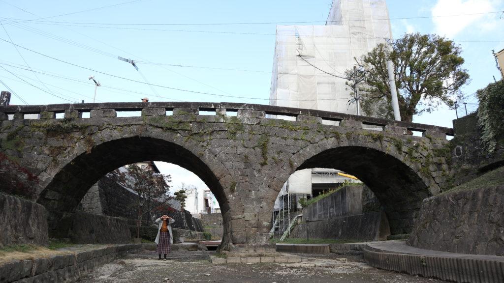 高瀬裏川水際緑地(玉名市)