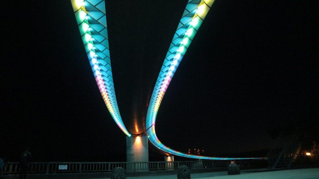 牛深・ハイや大橋