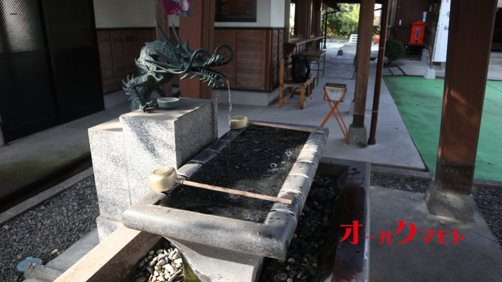 是法神社(令和元年)
